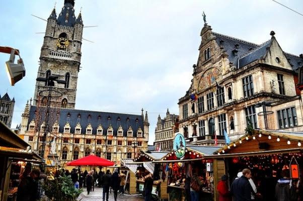 Gent, Bélgica