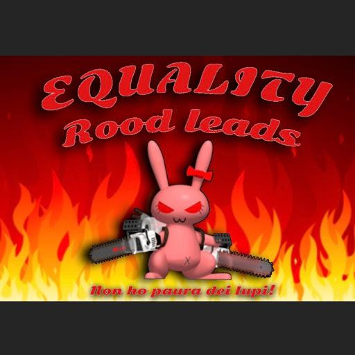 ゴンズイ【Equality】のプロフィール画像