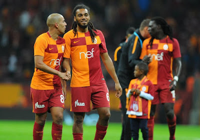 Super Lig : sans Bongonda, Trabzonspor prend le dessus sur Galatasaray et Denayer