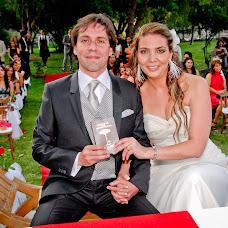 Wedding photographer francisco  javier guzman  nuñez (guzmannuez). Photo of 06.04.2015