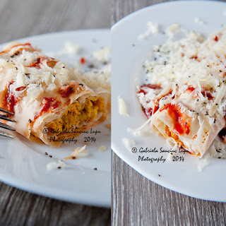 Mexican Vegetables Pastry