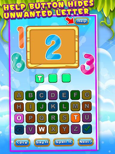 Spell It  - spelling learning app for children filehippodl screenshot 13