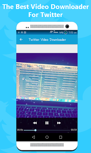 Download Twitter Video Downloader on PC & Mac with AppKiwi