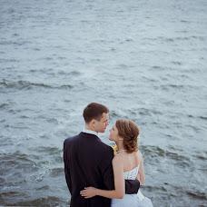 Wedding photographer Vitaliy Zhilcov (Zhiltsov). Photo of 09.09.2013