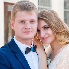 Wedding photographer Nikita Molochkov (molochkov). Photo of 26.03.2017