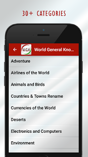 World General Knowledge - WGK - náhled