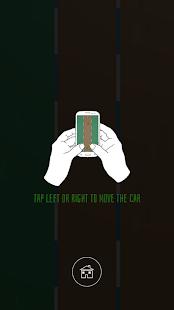 Racing Wrong Way - Car Race screenshot