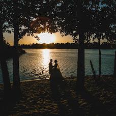Wedding photographer Dmitriy Oleynik (DmitriyOleinik). Photo of 11.11.2017