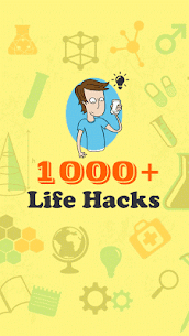 Life Hacks Apk Latest Version Download For Android 8