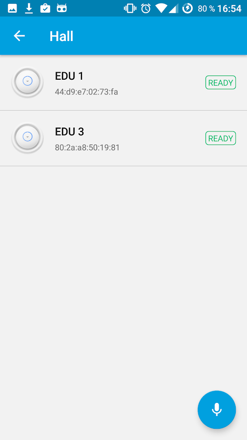 UniFi EDU- screenshot