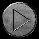 Poweramp Skin Rock 1.9