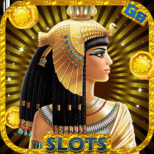 Cleopatra's FREE diamond Slots 博奕 App LOGO-APP開箱王