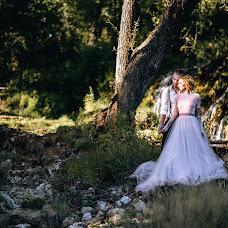 Wedding photographer Viktor Kurtukov (kurtukovphoto). Photo of 20.12.2017