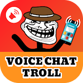 Voice Chat Troll Soundboard - Gaming Memes Android APK Download Free By Smolee
