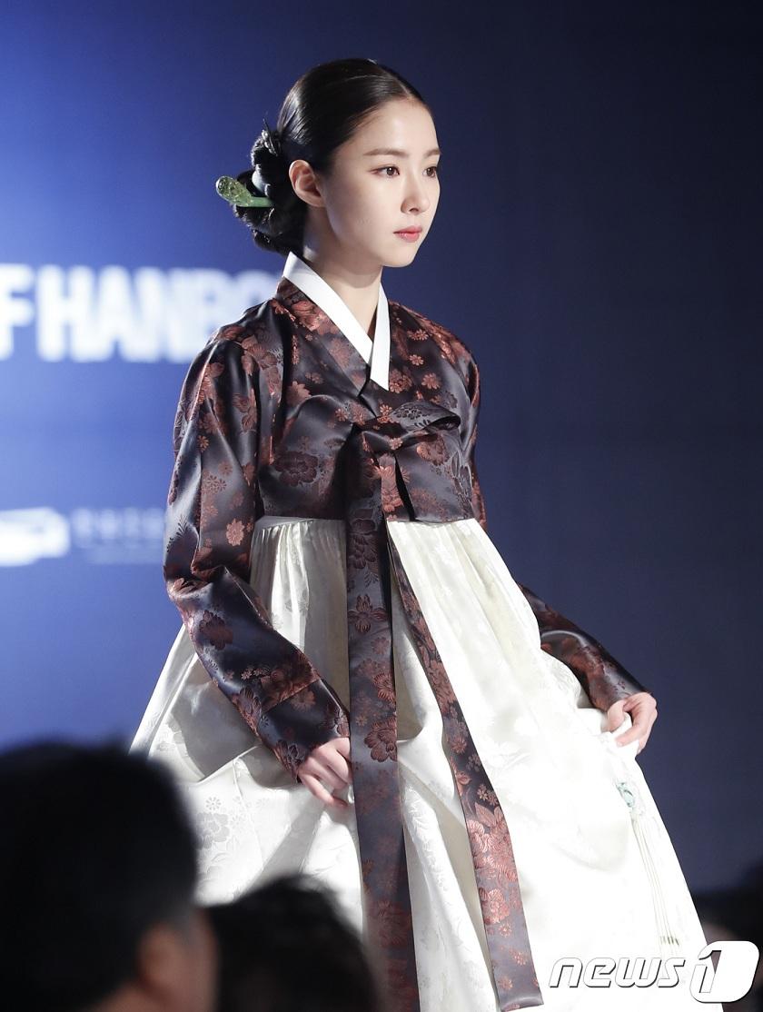 kpop idol hanbok chuseok 2