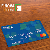 Finova Financial Card