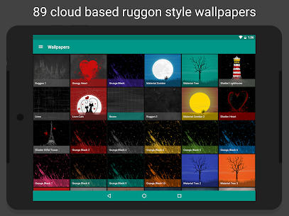 Ruggon – Icon Pack V2.8.1 Mod APK 10