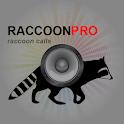 Raccoon Calls - Raccoon Sounds icon