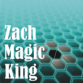 Zach Magic King Video