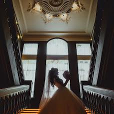 Wedding photographer Syuzanna Gorelova (suzanna). Photo of 03.08.2016