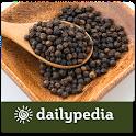 Black Pepper Daily icon