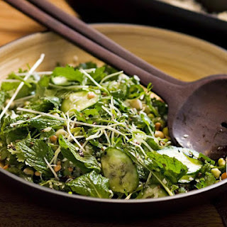 Indian Cucumber Salad Recipes