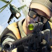 Sniper FPS Combat 2018 – Gun Games Strike Assault