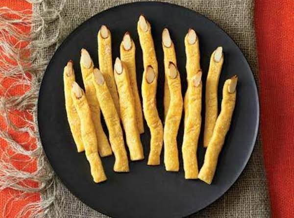 Witch's Finger's Recipe