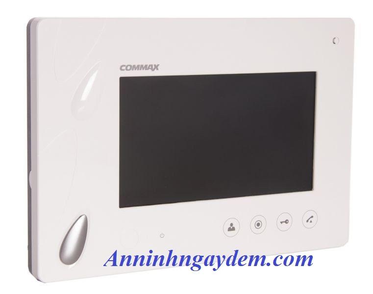 màn hình commax cav-70pg