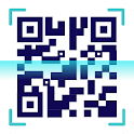 Código QR y Barcode Reader icon
