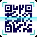 QR Code & Barcode Reader icon