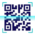 QR Code Scanner For Androidr icon