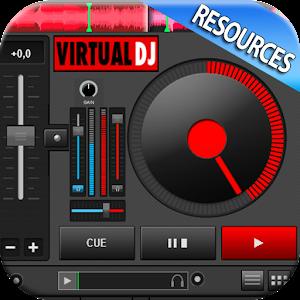Resources For Virtual DJ 4 Apk, Free Entertainment