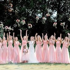 Wedding photographer Viktoriya Maslova (bioskis). Photo of 02.04.2018