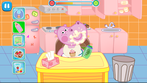 Download Baby Care Game MOD APK 1