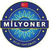 Milyoner 2017 - Millionaire quiz game in Turkish