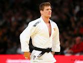 Geen medaille voor Matthias Casse op de Grand Slam van Parijs: onze landgenoot verloor de match om het brons