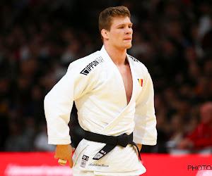 Judoka Matthias Casse naar halve finale op Olympische Spelen