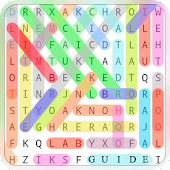 Guide for Word Search
