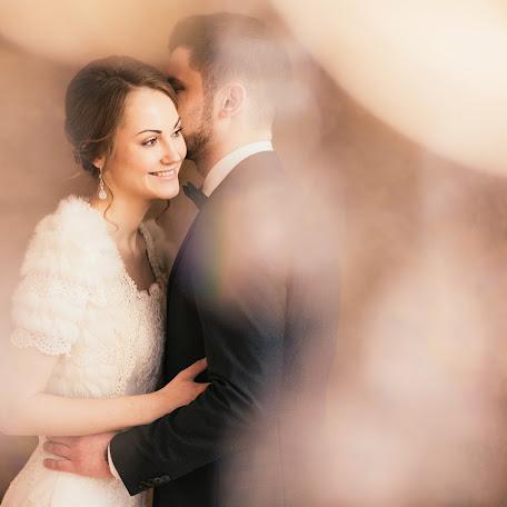 Wedding photographer Ruslan Makushkin (PhotoRuM). Photo of 23.01.2017