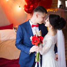Wedding photographer Olga Markarova (id41468862). Photo of 01.03.2018
