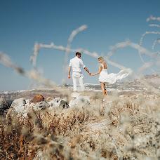 Wedding photographer Vladimir Chernysh (Vlchernysh). Photo of 08.10.2017