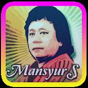 Koleksi Mp3 Dangdut Mansyur S