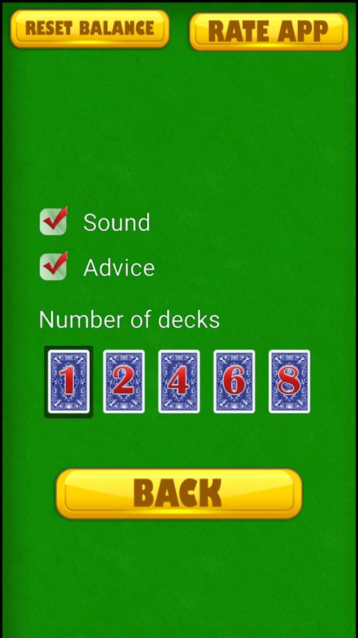 Beat blackjack betting strategy