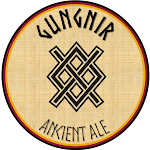 O-Töwn Brewing Gungnir Ancient Ale