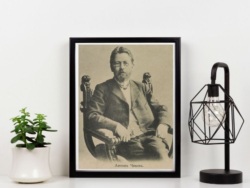 Mengenal Anton Chekhov, Membahas Palata No. 6