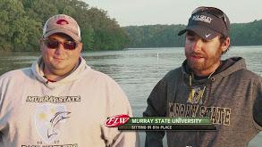2017 Yeti College Fishing National Championship, Wilson Lake: Florence, Ala. thumbnail