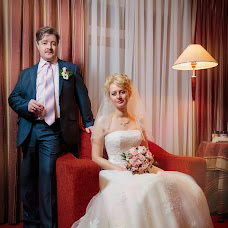 Wedding photographer Irina Snegireva (Snegirina). Photo of 17.02.2015