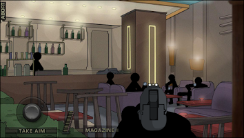 Screenshot of Tactical Assassin