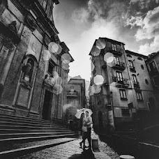 Wedding photographer Antonio Gargiulo (gargiulo). Photo of 10.06.2015